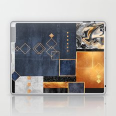 Construction 1 Laptop & iPad Skin