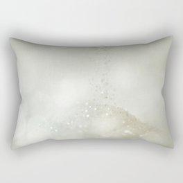 Ageless Lady  Rectangular Pillow