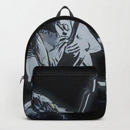 Eddie V Backpack