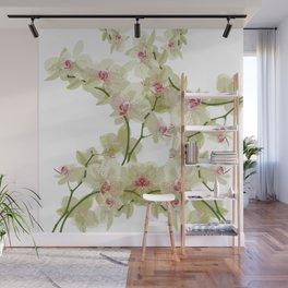 Orchidee fantasy Wall Mural