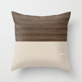 Modern Minimal Collection / Light Throw Pillow