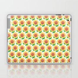 Sunflower_B Laptop & iPad Skin
