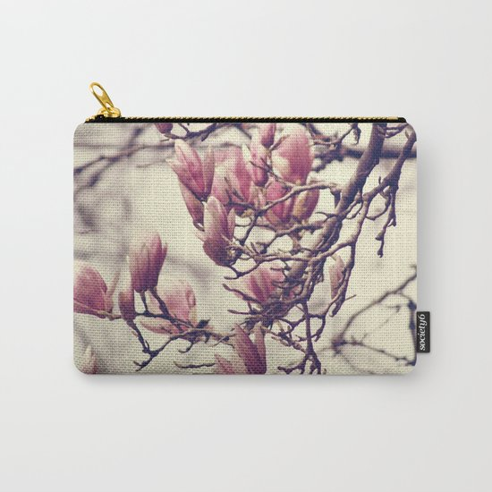 Magnolia II Carry-All Pouch