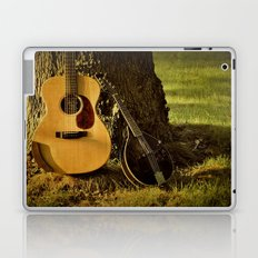 Songs from the Wood Laptop & iPad Skin