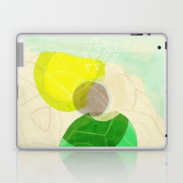 One More Chance Laptop & iPad Skin