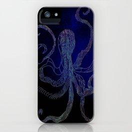 split octo personalities iPhone Case