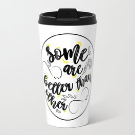 The Fault in our Stars: Infinities Travel Mug