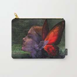 POND ELF Carry-All Pouch