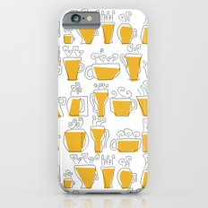 Coffee Mugs Slim Case iPhone 6s
