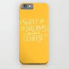 Cheese Dreams Slim Case iPhone 6s
