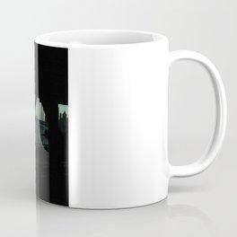 dark bridge nyc Coffee Mug