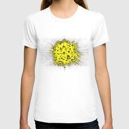 Rock Explosion T-shirt