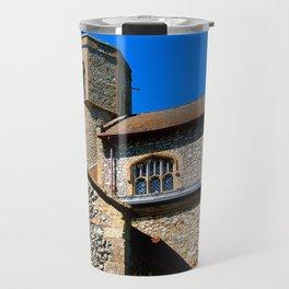Round Tower - Sedgeford Travel Mug