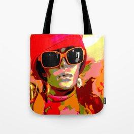 Vintage: Victoria Tote Bag