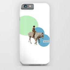 Heroic Slim Case iPhone 6s