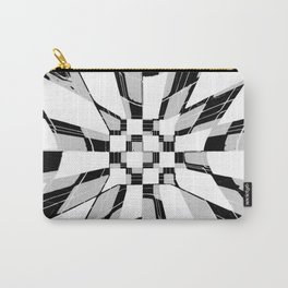 Square Breaks Carry-All Pouch