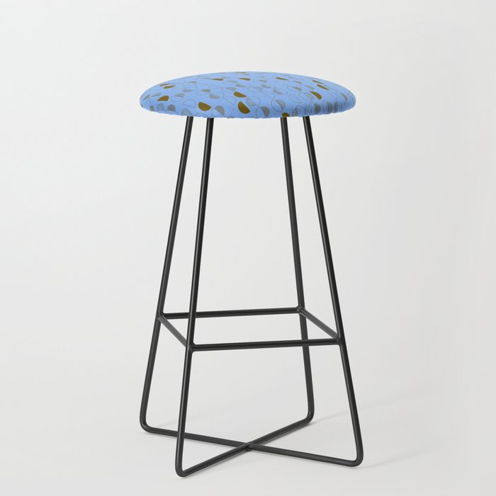 Bowlful Bar Stool