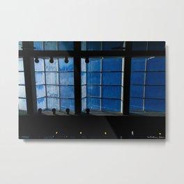 Untitled 2.8.16 Metal Print