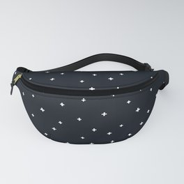 Nursery prints and patterns Fanny Pack