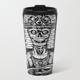 Awakening in Union Metal Travel Mug