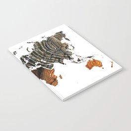 Tree Rings  Notebook