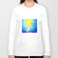 destiny Long Sleeve T-shirts featuring Destiny by Artisimo