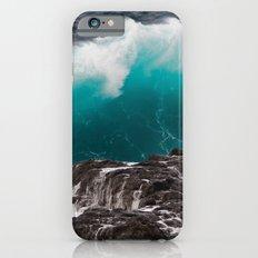 Gran Canaria, Wild Island iPhone 6s Slim Case