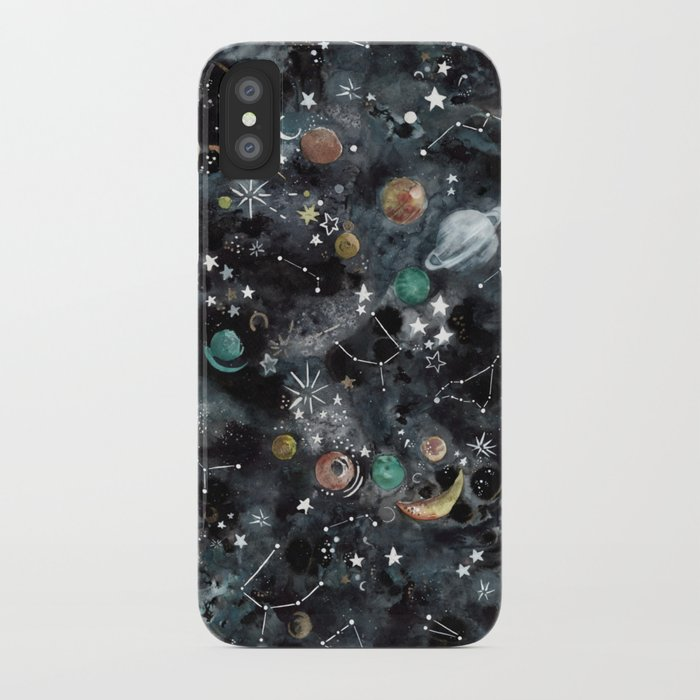 Cosmic Universe iPhone Case