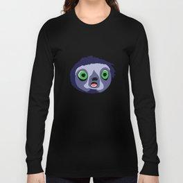The Utility Belt 'Dun Dun DUN!' #3 Long Sleeve T-shirt