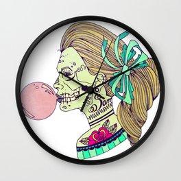 Swansea Wall Clock