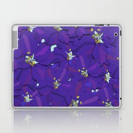 Larkspur Love Laptop & iPad Skin