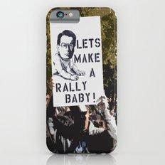 Rally Baby! iPhone 6 Slim Case