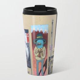 litbird Travel Mug