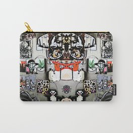 Refrigerator Carry-All Pouch
