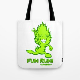Fun Run! - Kanebes - Tote Bag