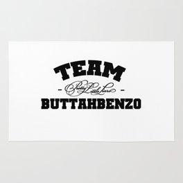 Team Buttahbenzo - Pretty Little Liars (PLL) Rug