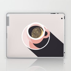 Cup of Coffee Laptop & iPad Skin