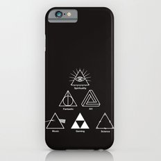 Triangle iPhone 6s Slim Case