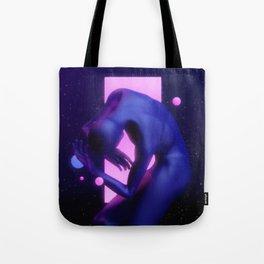 Neophobia Tote Bag