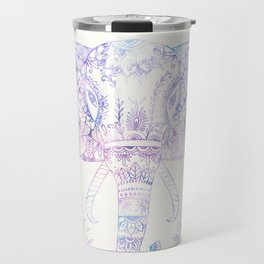Graceful Soul Travel Mug