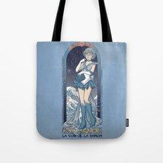 Voice of reason - Sailor Mercury nouveau Tote Bag