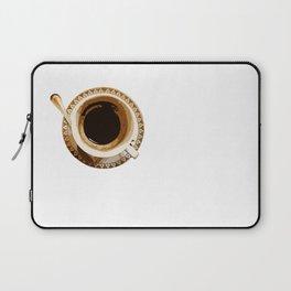 cofe break Laptop Sleeve