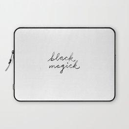 Black Magick Laptop Sleeve