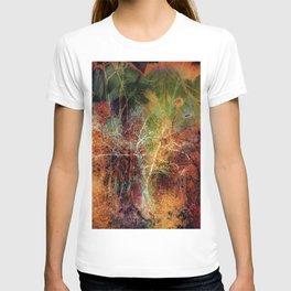 """Nature's Imprints"" T-shirt"
