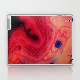 Red Science (Color) Laptop & iPad Skin