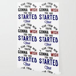Start Now Take Action Don't Procrastinate Wallpaper