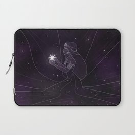 Queen of the Stars Laptop Sleeve