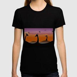 Dragon Marshes T-shirt