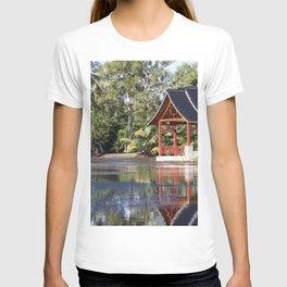 Peaceful Pagoda T-shirt