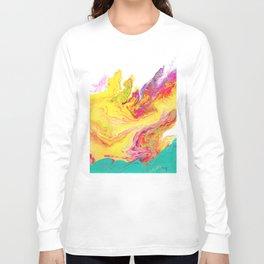 Phoenix Fire Long Sleeve T-shirt
